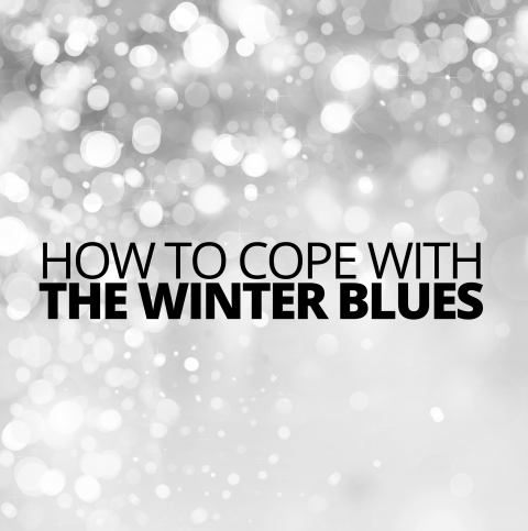 How to Cope With the Winter Blues by Justin Mazza