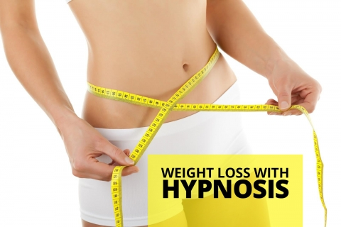 Weight Loss with Hypnosis by Will Edwards