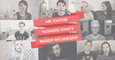 Youtube vloggers