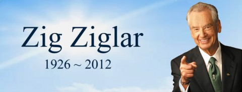 Zig Ziglar – Biography by Will Edwards