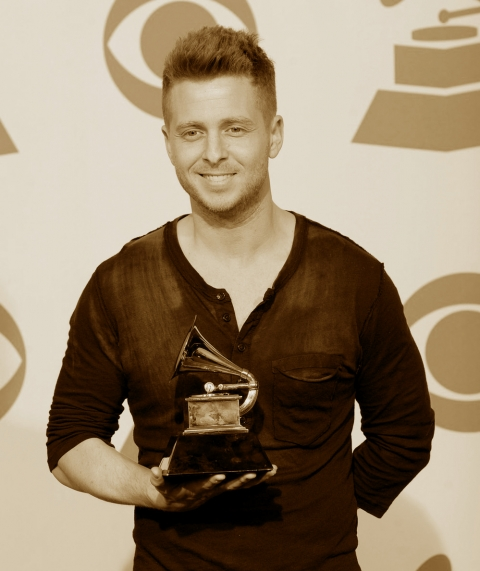 Rocky Road: Ryan Tedder – The Man with the Music