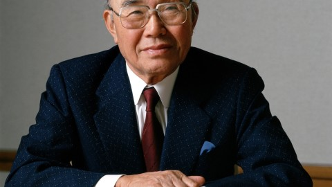 The True Story of Soichiro Honda – The Japanese Henry Ford
