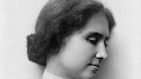 The Inspiring Life Of Helen Keller