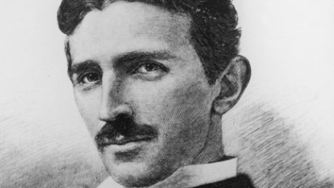 Nikolai Tesla – The Amazing Life Of A True Genius by The Best You
