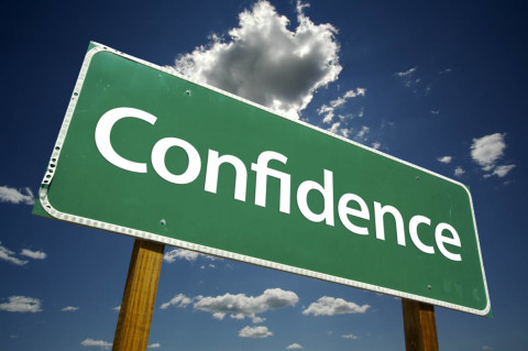 5 Ways To 'Fake' Confidence – by Michele Paradise