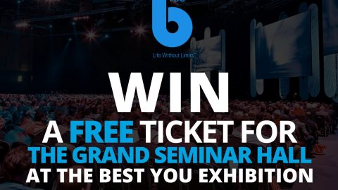 Win a free ticket to The Grand Seminar Hall.