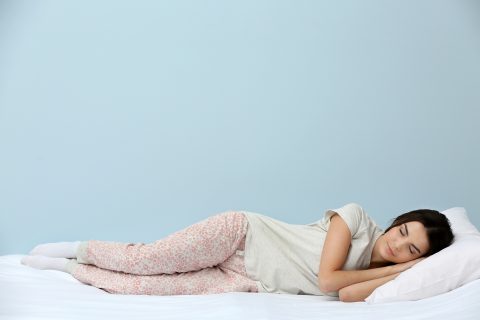10 best ways to good night sleep