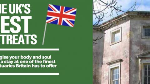 The UK's Best Retreats