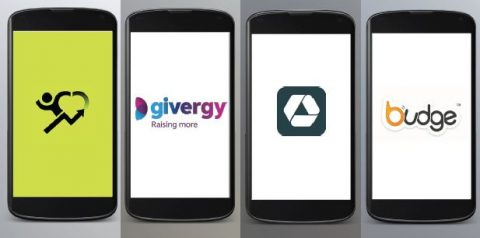 Apps that do good