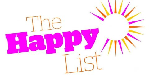 The Happy List 2017