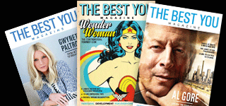 Get our Three Best Selling Magazines for free here