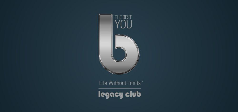 TBY Legacy Club
