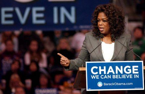 Oprah All Hail