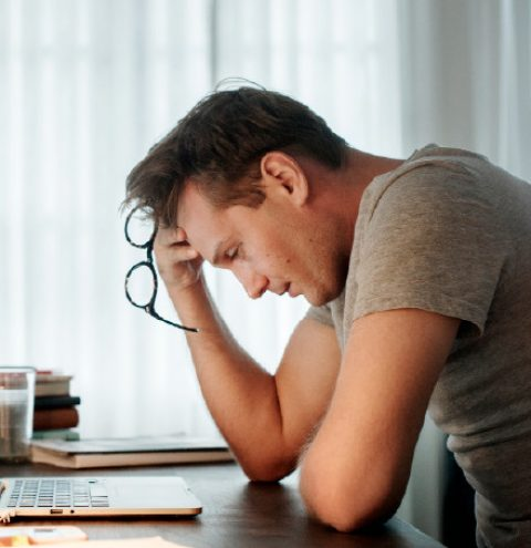 Are you on the brink of burnout?
