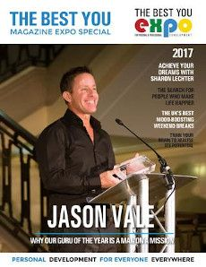 The Best You Magazine EXPO special