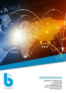 Corporate Brochure 2015