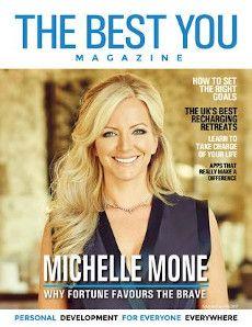 The Best You Magazine | January/February 2017
