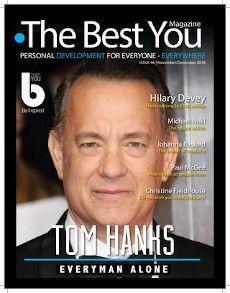 The Best You Magazine | November/December 2016