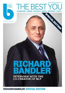 The Best You Richard Bandler's Special Edition