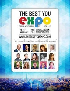 The Best You EXPO London 2018