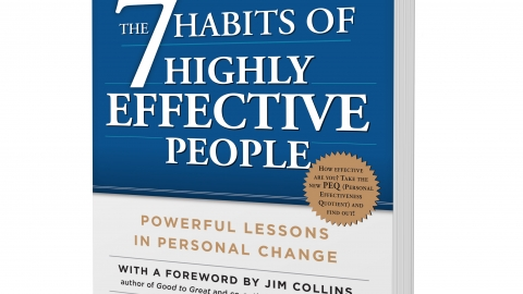 7 Habits of Highly Effective People – Summary by Will Edwards
