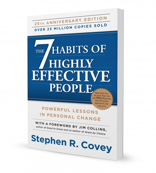 7 Habits Of Highly Effective People Summary By Will Edwards The