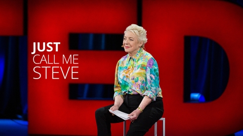 Just call me Steve – Dame Stephanie Shirley