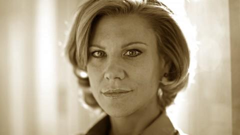 Unbroken broker: Amanda Staveley
