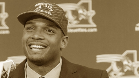 Rocky Road – Michael Sam: Facing Forward