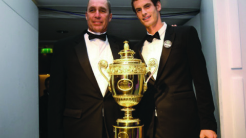 Andy Murray, Best of British? the experts tell us.