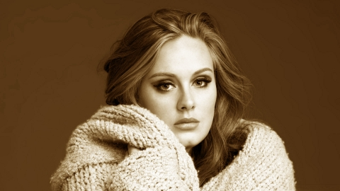 Rocky Road to Success – Adele: Changing to Stay the Same