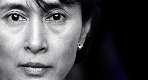 The Rocky Road to Success – Aung San Suu Kyi, Strength and Belief