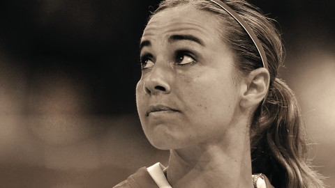 Becky Hammon – Digging In for the Win
