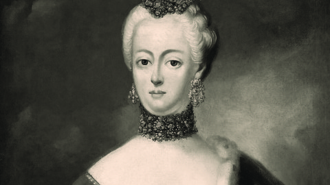 Catherine the Great – Empress of the People