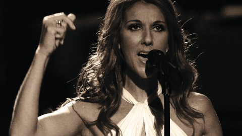Celine Dion: A Voice for the Ages