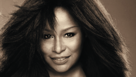 Chaka Khan: Not Just Every Woman