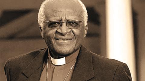 Archbishop Desmond Tutu:  Wise, Just and Brave