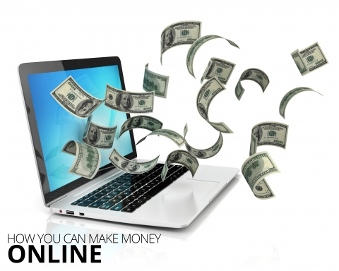 How You Can Make Money Online by Will Edwards