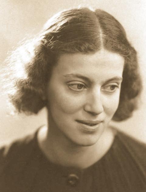 Dorothy Hodgkin: Molecular Mapper