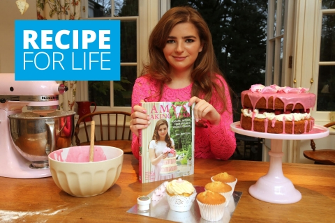 Recipe for life