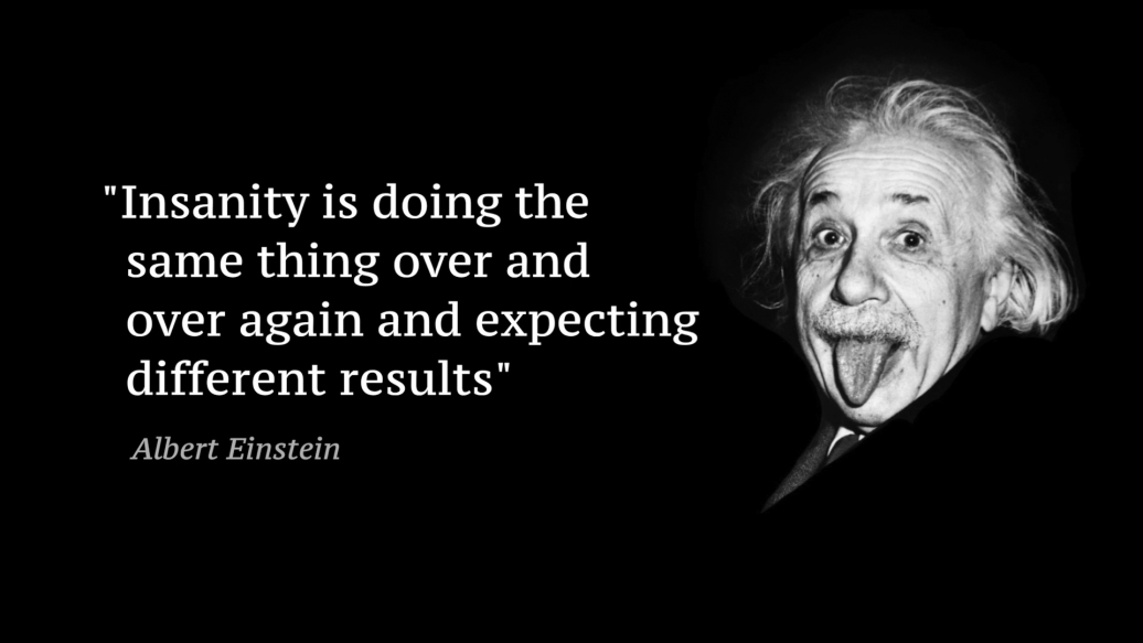 7 Inspirational Einstein Quotes He Never Actually Said But Should