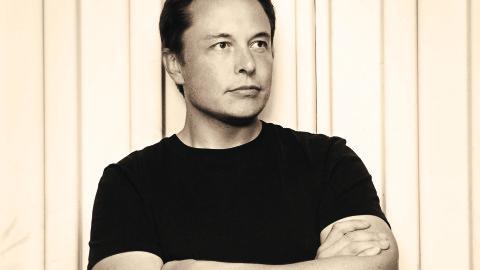 Elon Musk: Post-Modern Genius