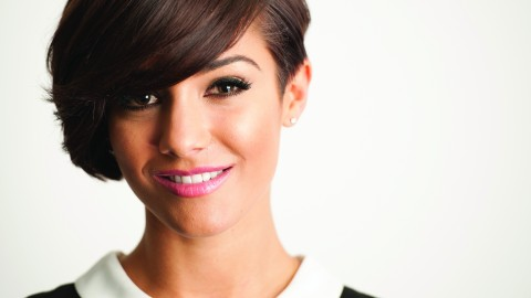 Their inspirational stories. Frankie Sandford, Matt Johnson, Denise Welch