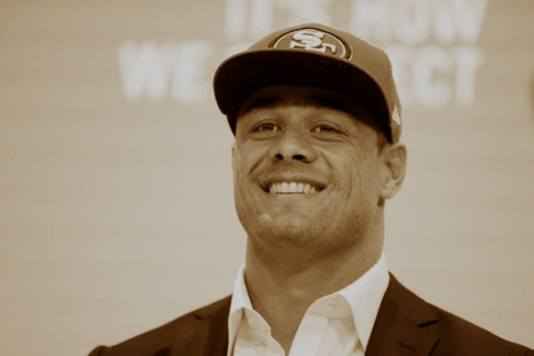 Rocky Road: Jarryd Hayne – Cross and Conquer