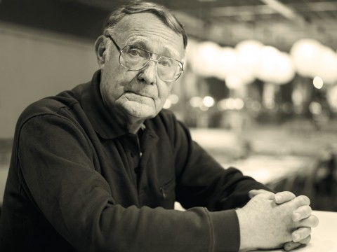 Ingvar Kamprad: A Mind Made for Business
