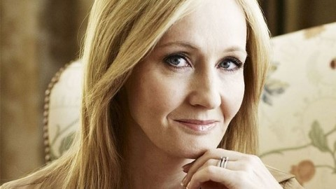 J K Rowling's Inspiring Story by The Best You