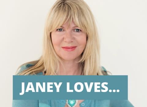 Janey loves… by Janey Lee Grace