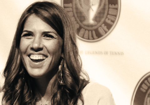 Jennifer Capriati: The Comeback Kid
