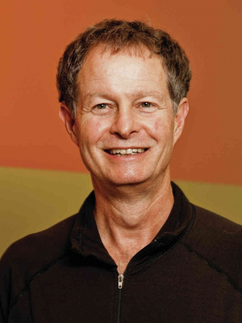 Rocky Roads to Success: John Mackey – His Whole World