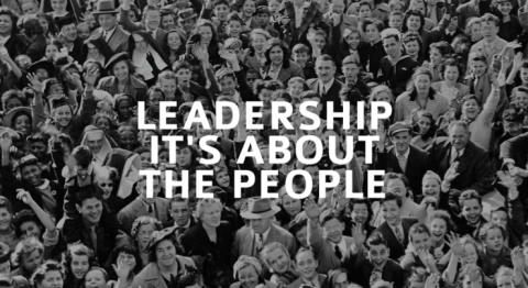 Leaders need to be consistently different! – by Peter Thomson